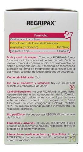 equinacea purpurea regripax 60 caps cmd
