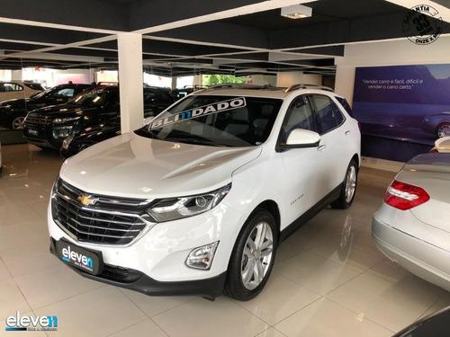 equinox 2.0 16v turbo premier awd 2018 blindado