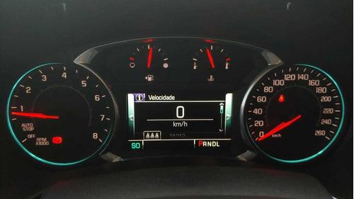 equinox - 2017 / 2018 2.0 16v turbo gasolina premier awd aut