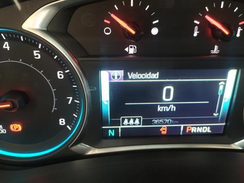 equinox lt a/t 1.5 turbo