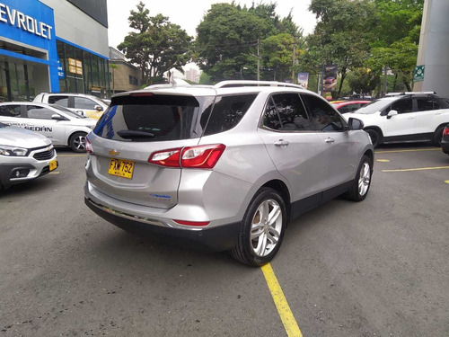 equinox turbo premier 4x4