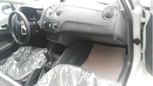 equipado seat ibiza 10 años 2.0l 4cil 115hp man