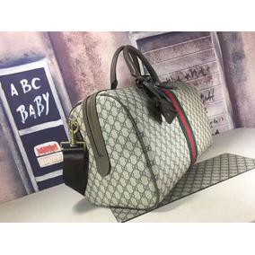 7275da153 Maletas Gucci Clon - Equipaje y Bolsas en Mercado Libre México
