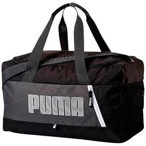fde05d3d7 Maleta Puma Fundamentals Sports 075094-01 Negro Unisex Pv