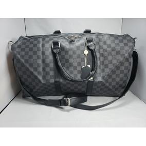 89a5540b9 Maletas Louis Vuitton Imitacion - Equipaje y Bolsas en Mercado Libre ...