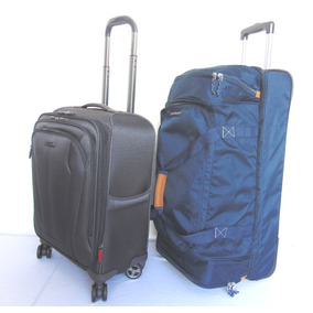 a4bb9cf12 Samsonite Valija De Cabina Ultra Light 4 Ruedas - Equipaje y ...