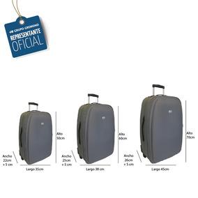 d82e4cb94 Valija 70 X 35 X 45 - Equipaje y Accesorios de Viaje Valijas 2 ...