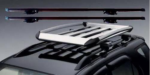 Barras Porta Equipaje Parrilla Auto Jeep Universal -   22.990 en ... 233b10b74cd0