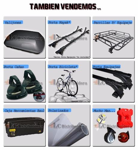 equipaje barras barras porta