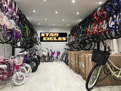 equipaje bicicleta porta