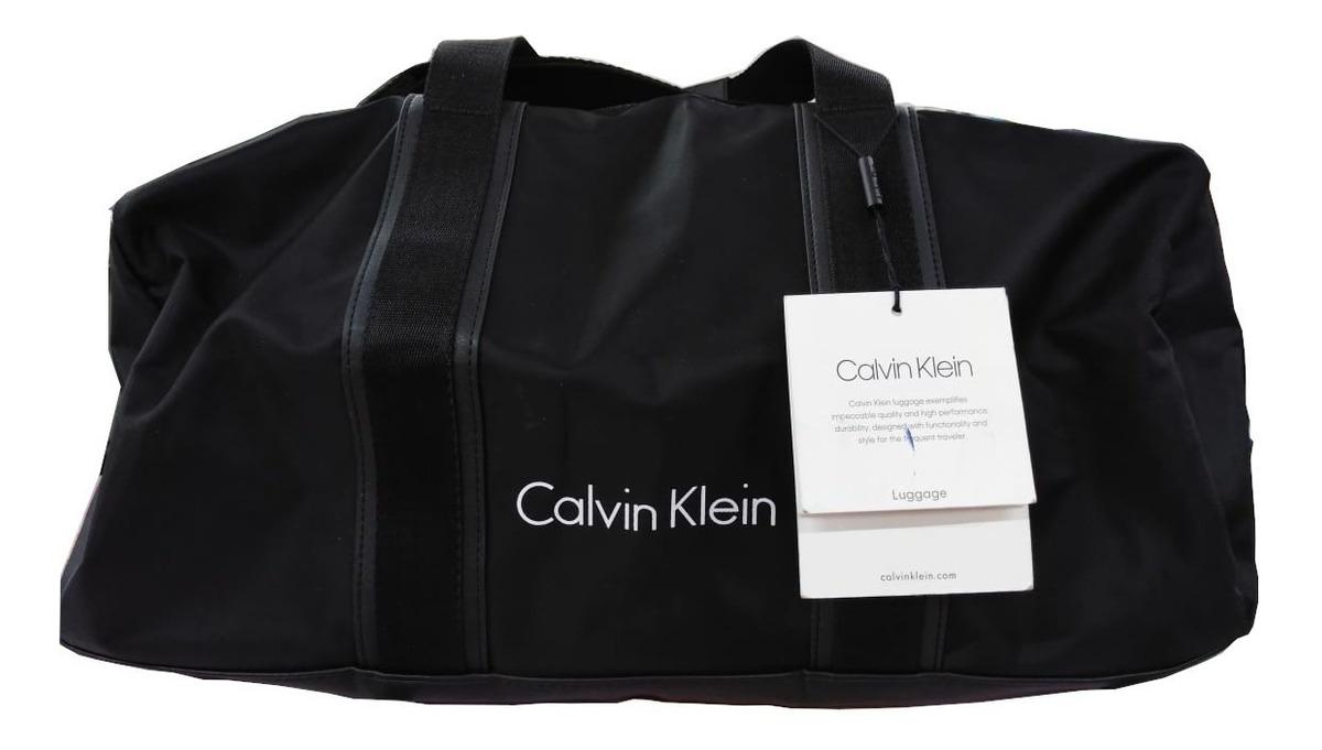 Luggage ManoMaletaBolso Klein Pgym Equipaje De Calvin PikXZOu