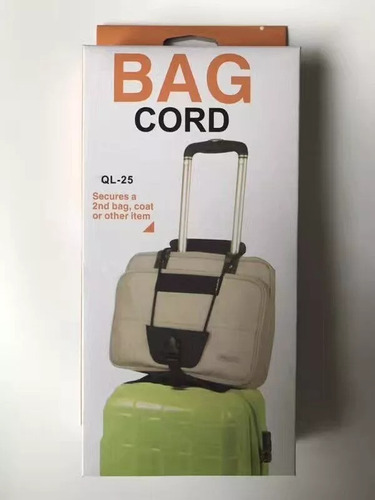 equipaje viaje organizador maleta