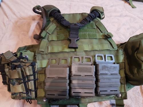 equipamento de airsoft gbb aeg colete tatico
