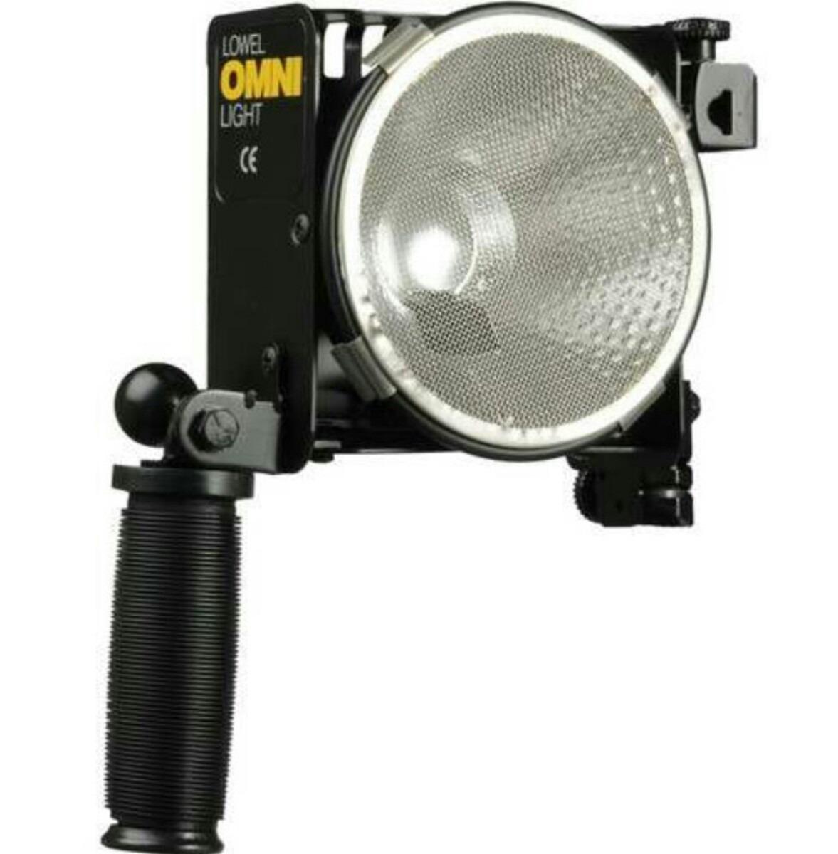 Equipamento De Iluminação Lowel Pro. Carregando Zoom.