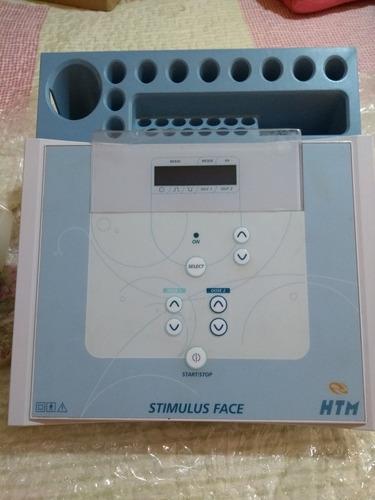 equipamento estetico facial usado htm stimulus face