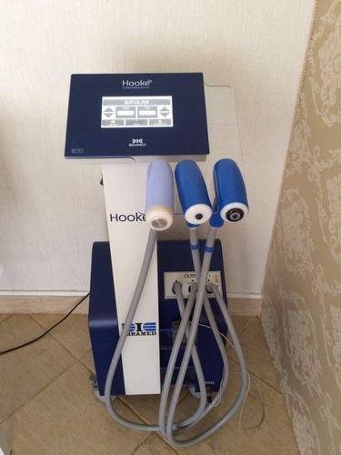 equipamento hooke - ibramed