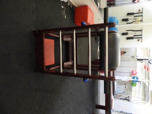 equipamentos de pilates - semi novos