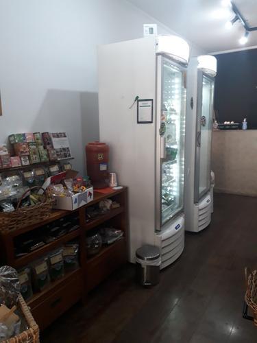 equipamentos para loja de alimentos