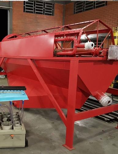 equipamentos para mineração de ouro. prado indústria