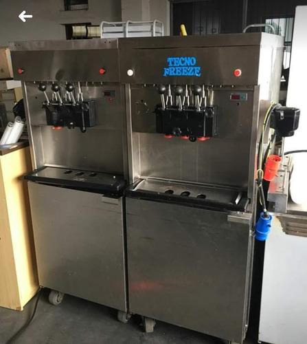 equipamentos para sorveteria