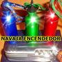 Juego De Navaja Multiusos Y Encendedor Deportivo Antorcha