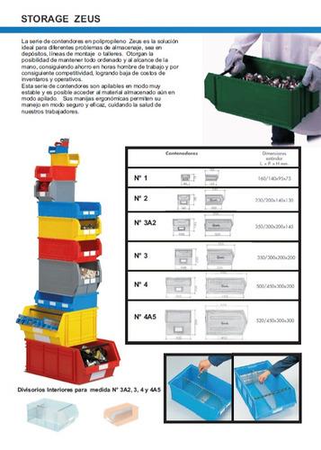 equipamiento industrial, almacenamiento industrial
