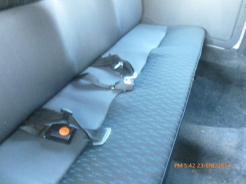 equipamiento kangoo 2014,furgon a familiar,asientos,ventanas
