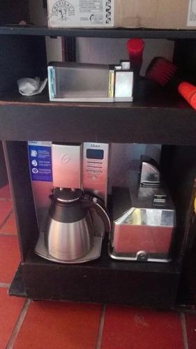 equipamiento  para negocio de comidas
