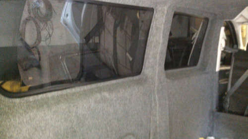 equipamiento peugeot exper alfombrado 1 asiento 2 ventiletes