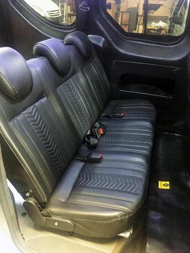 equipamiento utilitarios furgones kangoo partner ejecutivas