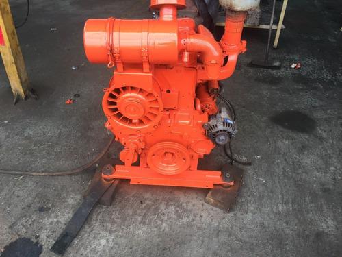 equipamientos cajas motores