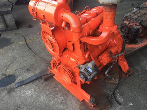 equipamientos cajas y motores
