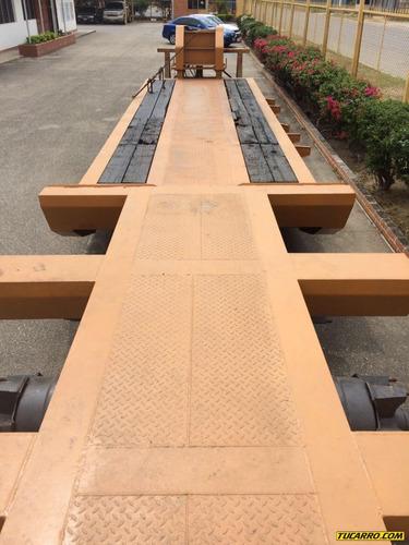 equipamientos plataforma