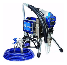 Equipo Airless Graco Ultra 395 Pc Stand Envío Gratis 826196