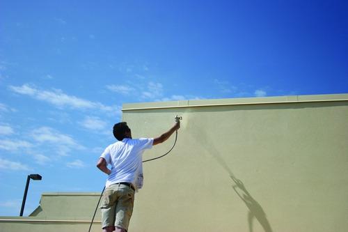 equipo airless para pintar marca graco modelo 390 pc