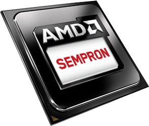 equipo amd sempron 145, 4gb ddr3, 320 gb hdd nuevo