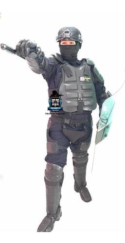 equipo anti motín anti puntas anti motín policial fortaseg
