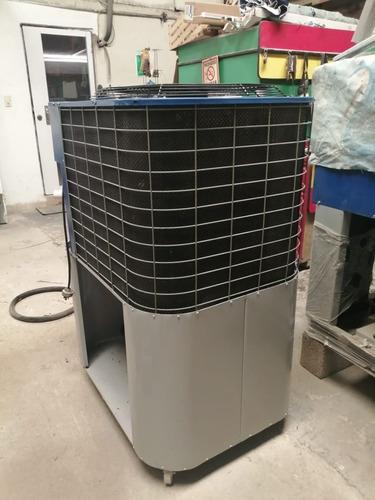 equipo chiller enfriamiento de agua marca york