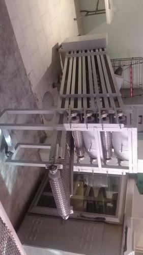 equipo completo para hacer tortillas de harina