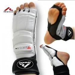 equipo completo para taekwondo rhingo importado