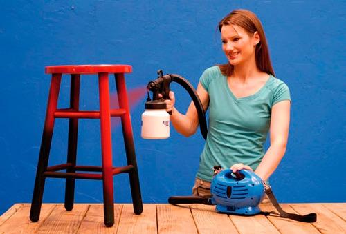 equipo completo pintar powermaq mejor paint zoom oferta!!!