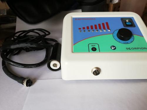 equipo de acupuntura