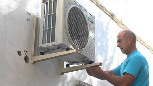 equipo de aire acondicionado york 12kbtu split pared
