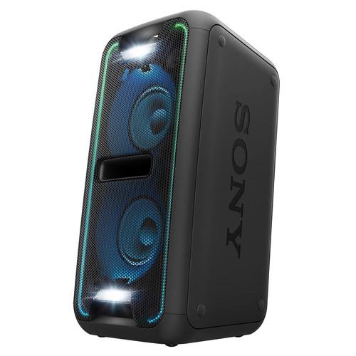 equipo de audio sony gtk-xb7bc