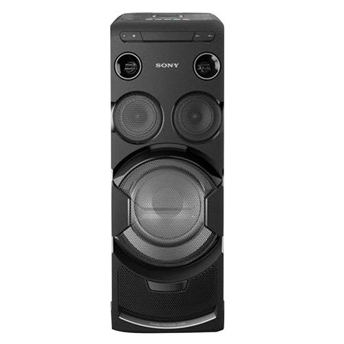 equipo de audio sony mhc-v77 1440w rms