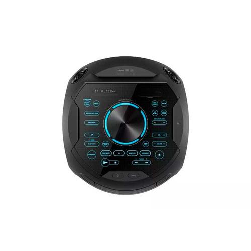 equipo de audio sony mhc-v81d