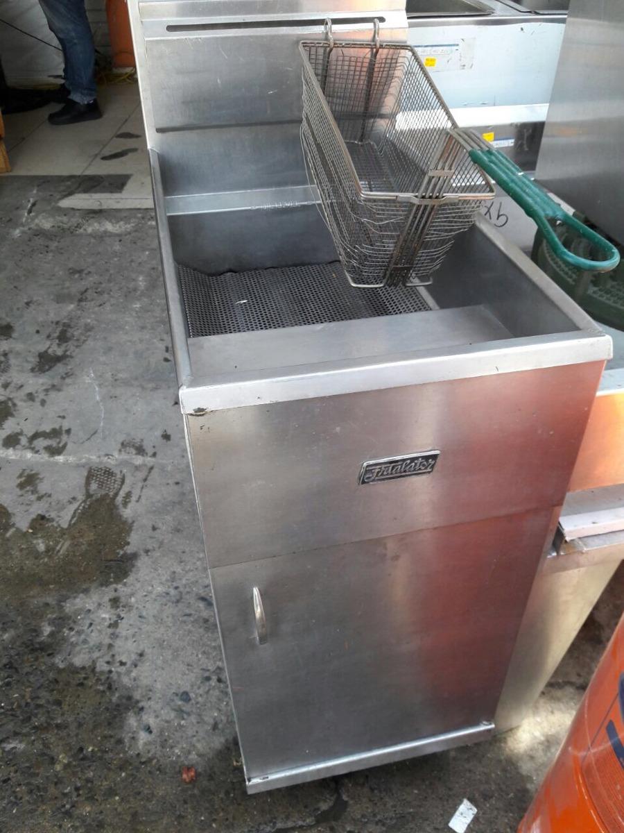 Equipo de cocina industriales en mercado libre - Cocinas industriales usadas ...
