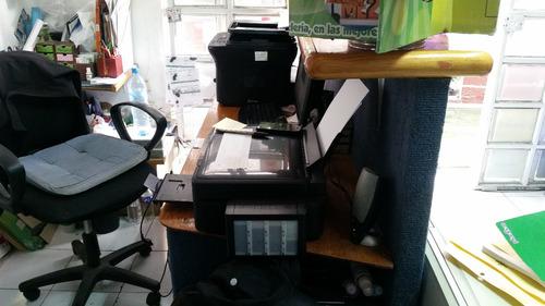 equipo de computo para ciber cafe