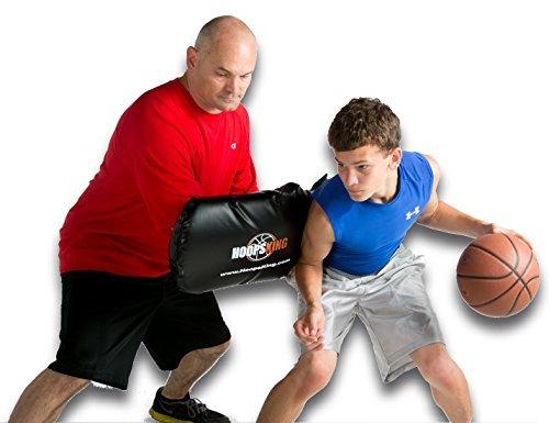 equipo de entrenamientobaloncesto dureza formación pad, b..
