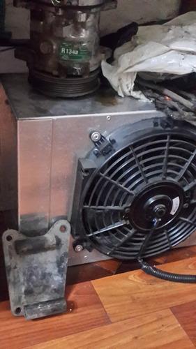 equipo de frio 0° para furgon